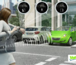 VALEO partners with Gemalto to introduce the  Valeo InBlue® a virtual car key