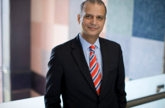 Takreem El Tohamy, IBM's General Manager for the Middle East and Africa, appointed to the U.S. President's Advisory Council on Doing Business in Africa (image credit: IBM)