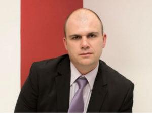 Iniel Dreyer, Managing Director at Gabsten Technologies