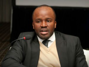 Nnamdi Oranye: Author - Disrupting Africa: The Rise & Rise of African Innovation