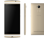TECNO Mobile launched its premium flagship smartphone, TECNO PHANTOM 5.
