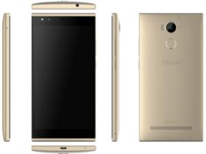 TECNO Mobile launched its premium flagship smartphone, TECNO PHANTOM 5.