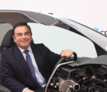Carlos Ghosn, Chairman and CEO, Renault-Nissan Alliance