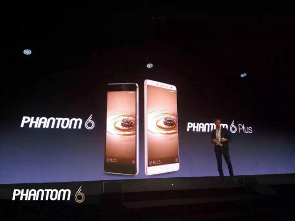 IT News Africa : TECNO Mobile expands beyond Africa, introduces Phantom 6 and 6 plus