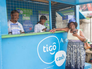 Tigo Tanzania, mobile firm, high speed data