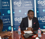Tigo cash recently launched their international innovation