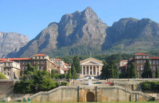 African First: UCT Offers Fintech Degree