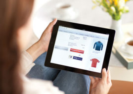 South African shoppers can enjoy an easy and more secure online shopping