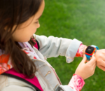 ALCATEL has introduced the Move Track&Talk watch, a 2G connected kids watch for its South African market.