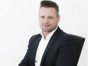 Claude Schuck, regional manager at Veeam Africa.