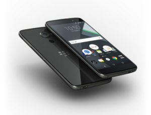 The DTEK60 is available to purchase from ShopBlackBerry.com in the US, Canada, UK, France, Germany, Spain, Italy and the Netherlands for $499 USD.
