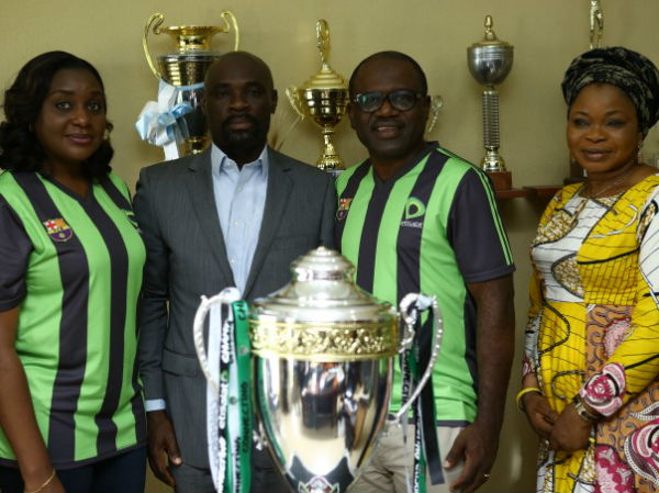 IT News Africa : Nigeria: Etisalat lauded for contribution to sports