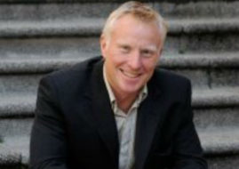 Jed Hewson is the co-founder of 1Stream.