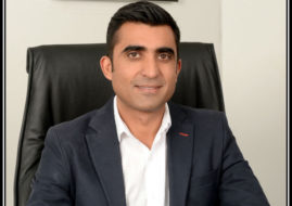 Nadir Khamissa, founder and chairman of the Hello Group.
