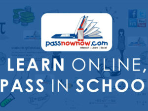 Passnownow believes that the technology shift is needed in the Nigerian education system.