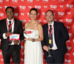 SAP South Africa is one of the select organisations to achieve the Top Employers South Africa 2017 certification and delighted to be officially recognised as a leading employer.