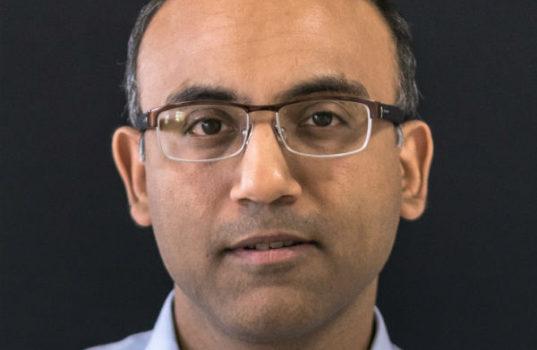 Sridhar Iyengar, Vice President, ManageEngine.