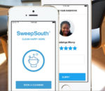 Durbanites can now enjoy SweepSouth , the home cleaning app that promises to keep their homes clean.