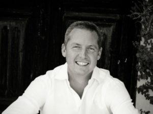 Godwana International Networks CEO Mathew Welthagen.