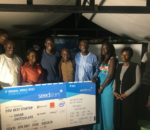 WUTIKO  NAMED DAKAR'S BEST STARTUP AT SEEDSTARS DAKAR