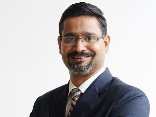 Abidali Z. Neemuchwala, Chief Executive Officer & Member of the Board, Wipro Limited.