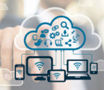 Why digital transformation leads to Multi-Cloud