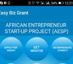 The EasyBizGrant App is an innovation that will redefine and make entrepreneurship in Africa.