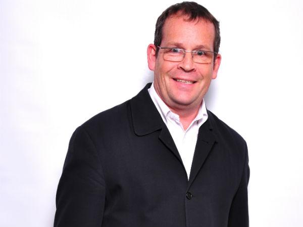 Eckart Zollner, Head of Business Development at the Jasco Group.
