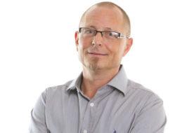 Guenter Nerlich, Managing Director of AWM360.