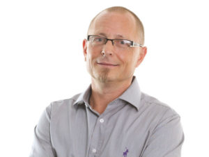 Guenter Nerlich, Managing Director of AWM360.