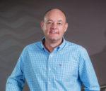 Jacques du Toit, Vox CEO.