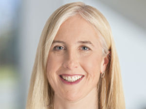 Julie A. Ask, Forrester VP and principal analyst