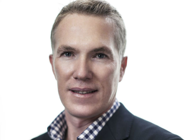 Ryan Barlow, Chief Technology Officer, e4.