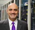 Yasser Zeineldin, CEO, eHosting DataFort.