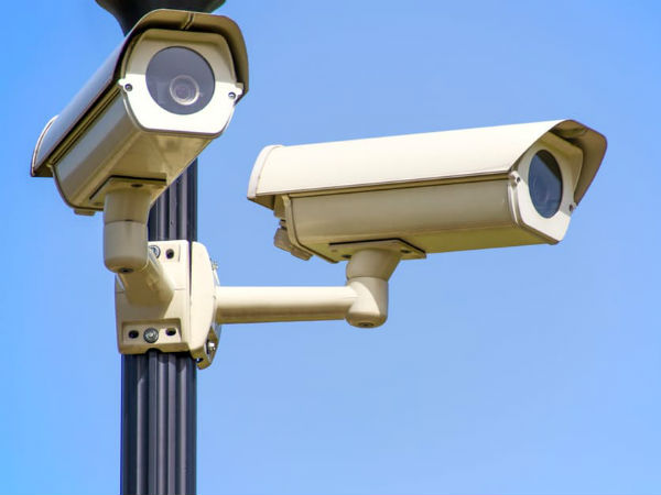 With surveillance cameras positioned in the exteriors and interiors all around the school will help to avert damage to school property.