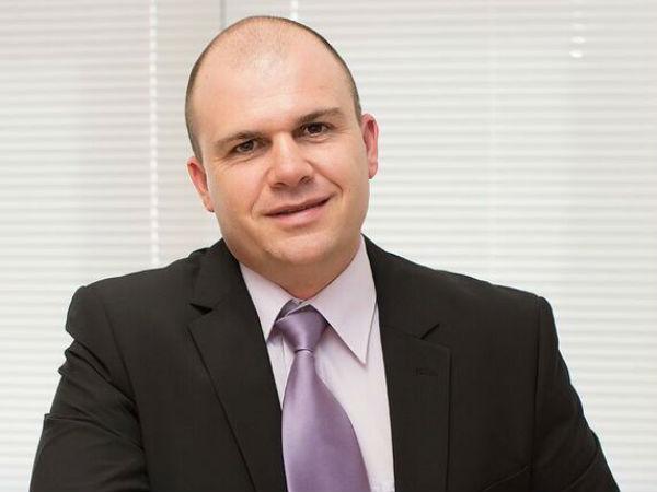 Iniel Dreyer, Managing Director of Gabsten Technologies.