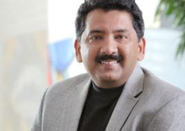 Nirmal Nair, Head of Products, SVP Marketing and Digital Sales at Clickatell.