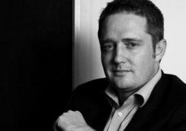 Wynand Smit, CEO of INOVO