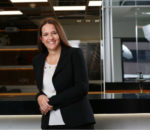 Yolande Steyn, Head of Innovation at FNB.