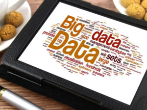 Unlocking big data's benefits with data visualisation