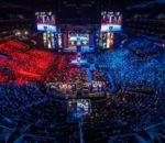 World Electronic Sports Games Grand Final to be held in China.
