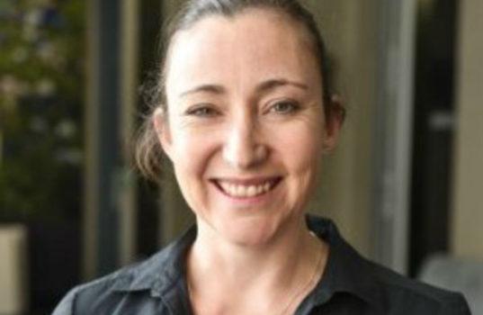 Angel Schaerer, Teacher Engagement Lead for Microsoft South Africa.