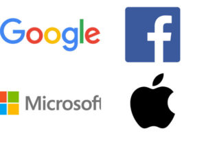 Top 10 Global Tech Brands
