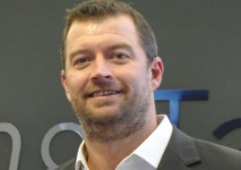 Chris Day, Managing Director of Moving Tactics.