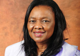 Deputy Minister Mkhize announced as a speaker at #IOTFA