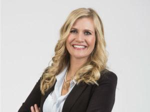 Dominique Collett , senior investment executive at Rand Merchant Investments.