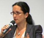 Katharina Borchert, Chief Innovation Officer at Mozilla. (image: irwanda24)