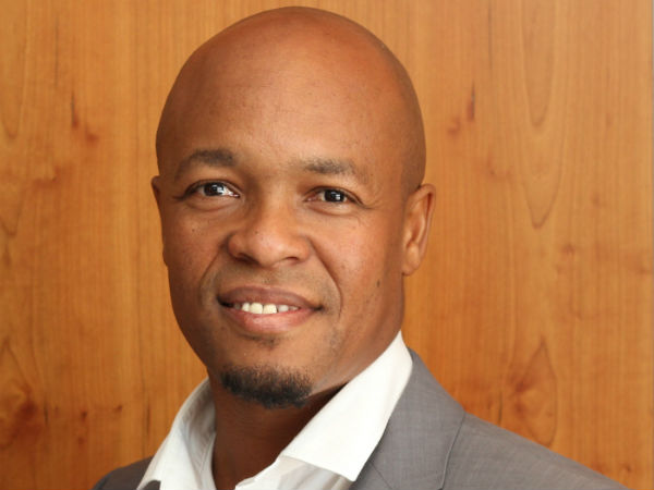 Max Makgoale, CEO of Vula Telematix