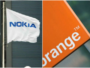 Nokia & Orange Group to collaborate to shape the future of 5G.