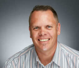 Paul Williams, Country Manager SADC at Fortinet.